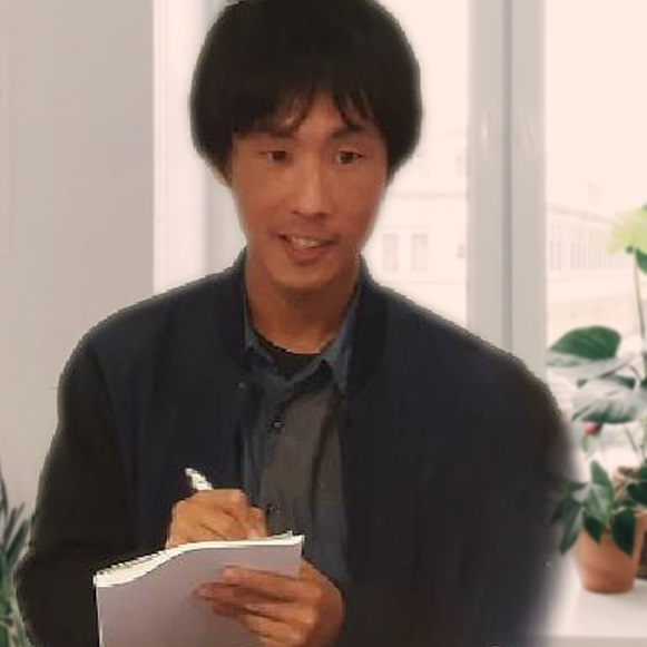 沼口 健太(ドリーマK)